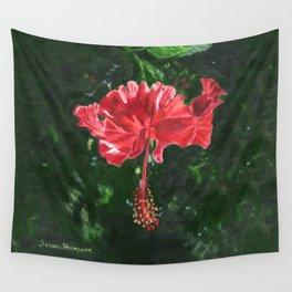 Flamenco by Teresa Thompson Wall Tapestry