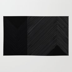 Arrows by Friztin Rug