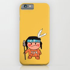 Little Red Indian Slim Case iPhone 6s