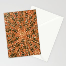 SIMPLE CHAOS Stationery Cards