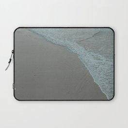 Cantabrian beach Laptop Sleeve