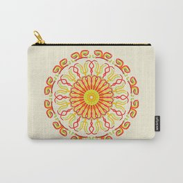 Chakram Devi (Crudo) Carry-All Pouch