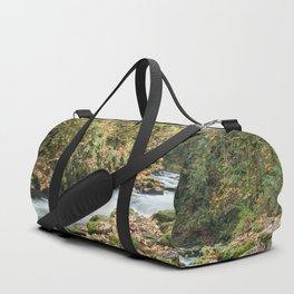 Cedar Creek Duffle Bag