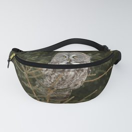 Pine Prince Fanny Pack