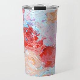 Spring Aroma Travel Mug