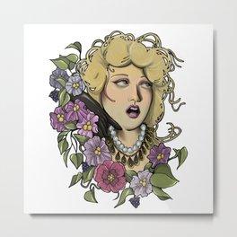 My own burlesque Metal Print