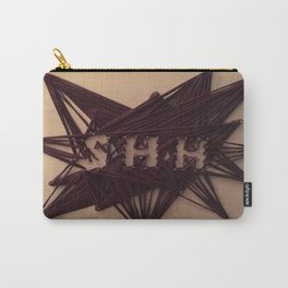 Shh Carry-All Pouch