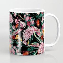 RPE SEAMLESS FLORAL IX Coffee Mug