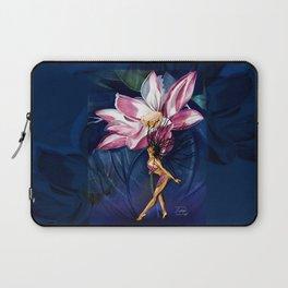 FLOWER BOMB Laptop Sleeve