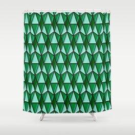 Geometrix 170 Shower Curtain