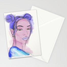 Miss Mim Stationery Cards