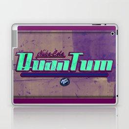 Nuka-Cola Quantum Laptop & iPad Skin