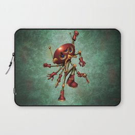 Späce äce Laptop Sleeve