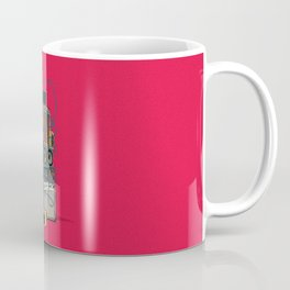 Will Play Coffee Mug