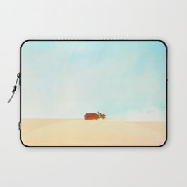 Just Another Rey Day Laptop Sleeve