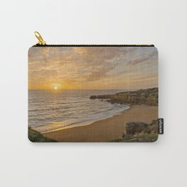 Algarve sunset Carry-All Pouch