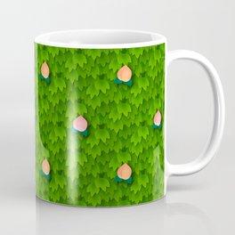 Fruit Harvest - Peach Coffee Mug