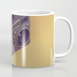 JVC RC-M90 Coffee Mug