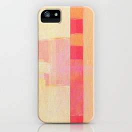 Urban Intersections 2 iPhone Case