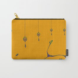 Ostrich Challenge Carry-All Pouch