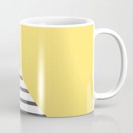 dismantled pattern Coffee Mug