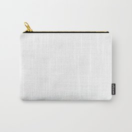 Housekeeper Carry-All Pouch