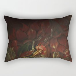 Chicken Soup Rectangular Pillow