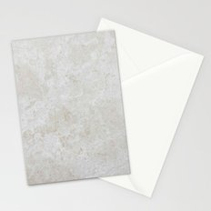 Travertine Stationery Cards