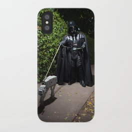 Imperial Walking iPhone Case