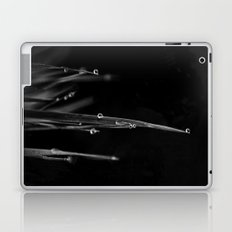 Black Grass Laptop & iPad Skin
