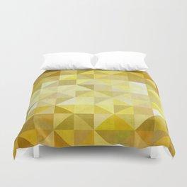 Modern Pattern X Duvet Cover