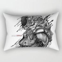 Zikenterror Rectangular Pillow