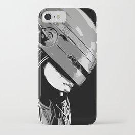 R.C. 01 iPhone Case