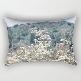 Buckwheat Afternoon Rectangular Pillow