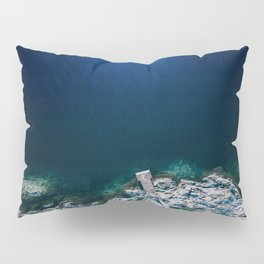 Edge Pillow Sham