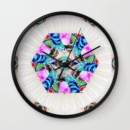 'Porthcothan' Wall Clock