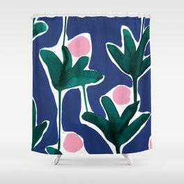 Protea Shower Curtain