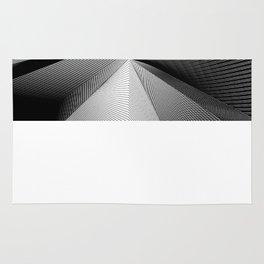 Geometric Disarray Rug