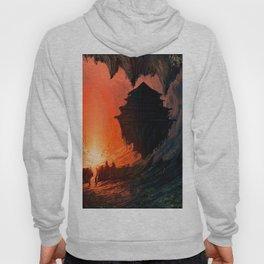 Feudal Cavern Hoody