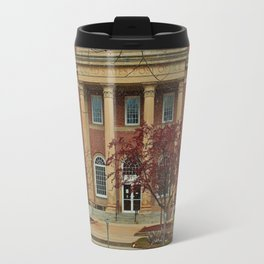Painesville Post Office Travel Mug