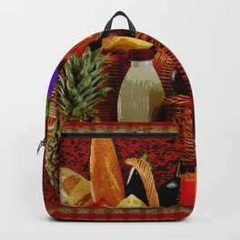 Grocery Day Backpack