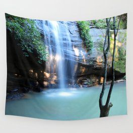 Pure Serenity Wall Tapestry