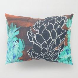 DESERT NIGHT Alpinia Purpurata Pillow Sham