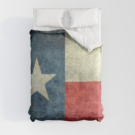 Flag of Texas, Flag of the Lone Star State Comforters