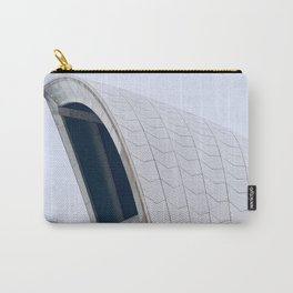 white sails I Carry-All Pouch