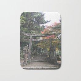 Fushigi Bath Mat