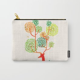 For the tree is the forest Carry-All Pouch