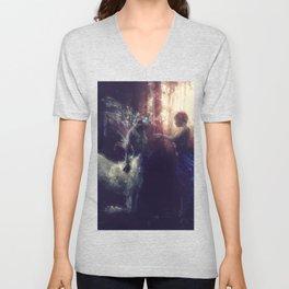Centaur Girlfriend Unisex V-Neck