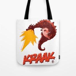 KRAAK – Dragon Tote Bag