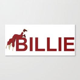 Billie Eilish Canvas Print